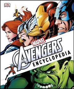 Marvel: The Avengers: Encyclopedia