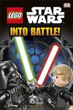 Dk Reads: Reading Alone: Lego Star Wars: Into Battle