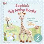 Sophie La Girafe: Sophie's Big Noisy Book!