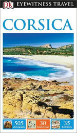 Corsica: Eyewitness Travel Guide