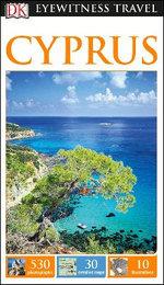 Cyprus: Eyewitness Travel Guide