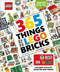 LEGO : 365 Things to do with LEGO  Bricks