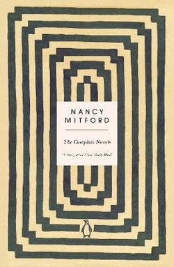 The Complete Novels of Nancy Mitford