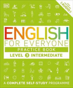 English for Everyone: L3: Intermediate Practice Book