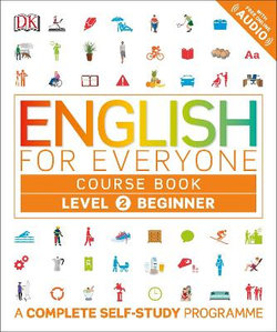 English for Everyone: L2: Beginner Course Book