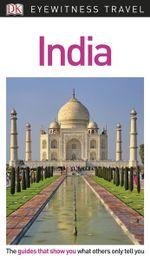 India - DK Eyewitness Travel Guide