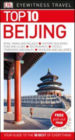 Beijing - DK Eyewitness Travel Guide