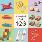 A Ladybird Book 123