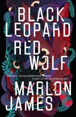 Dark Star Trilogy : Black Leopard, Red Wolf