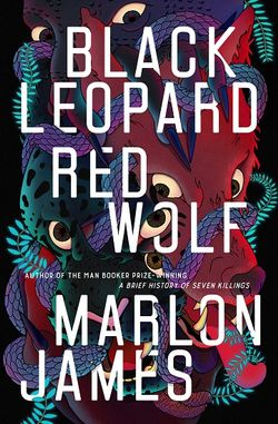 Dark Star Trilogy : Black Leopard, Red Wolf