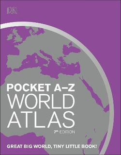 atlas of the world 24th edition