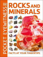 Pocket Eyewitness Rocks and Minerals