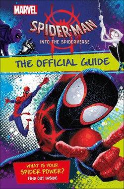 Marvel Spider-Man: Into the Spider-Verse