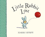 Little Rabbit Lost