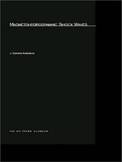 Magnetohydrodynamic Shock Waves