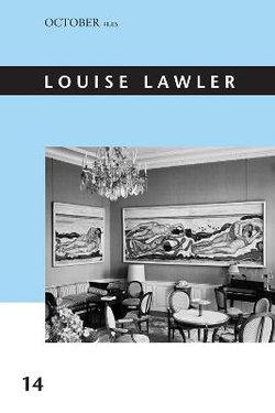 Louise Lawler: Volume 14
