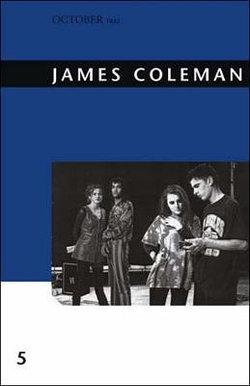 James Coleman: Volume 5