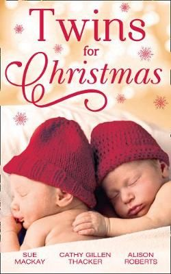 Twins by Christmas