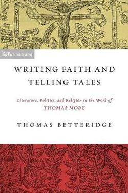 Writing Faith and Telling Tales