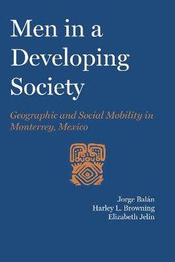 Men in a Developing Society
