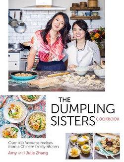 Dumpling Sisters Cookbook