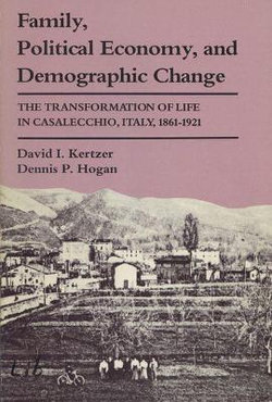 Family, Political Economy and Demographic Change