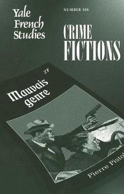 Crime Fictions - Mauvais Genre