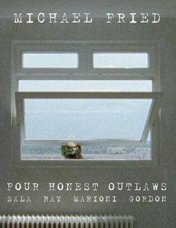 Four Honest Outlaws