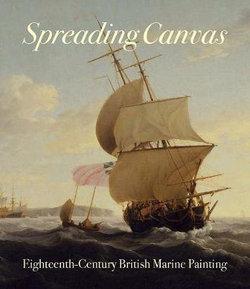 Spreading Canvas