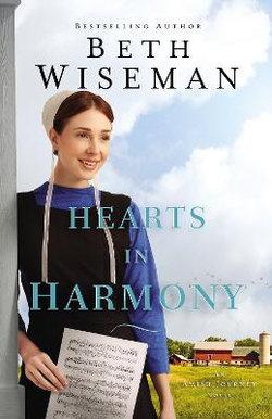 Amish Journey : Hearts In Harmony