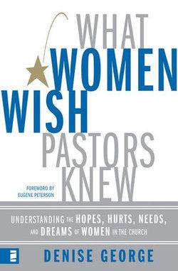 What Women Wish Pastors Knew