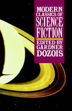 Modern Classics of Science Fiction