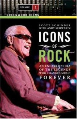Icons of Rock [2 volumes]