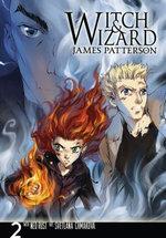 Witch & Wizard: The Manga, Vol. 2