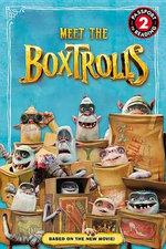 The Boxtrolls: Meet the Boxtrolls