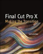 Final Cut Pro X