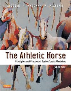 The Athletic Horse - E-Book