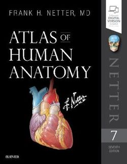 Atlas of Human Anatomy 7ed