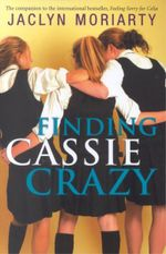 Finding Cassie Crazy