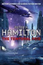 The Temporal Void: The Void Trilogy Bk. 2