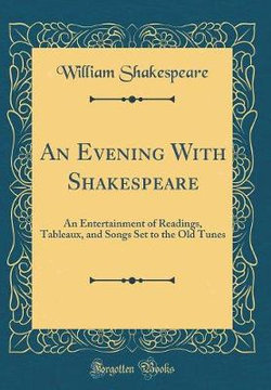 An Evening with Shakespeare