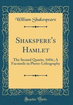 Shakspere's Hamlet
