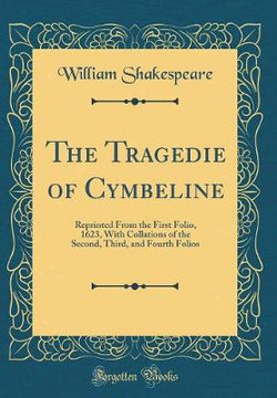 The Tragedie of Cymbeline