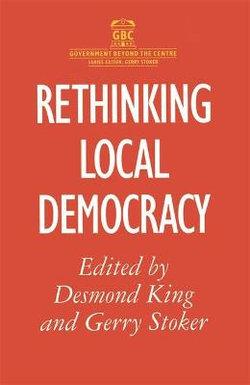 Rethinking Local Democracy