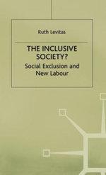 The Inclusive Society?
