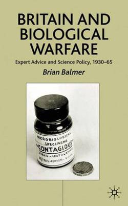 Britain and Biological Warfare