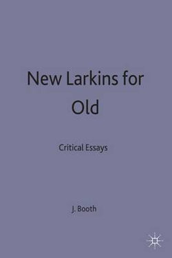 New Larkins for Old
