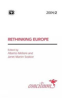Concilium 2004/2 Re-thinking Europe