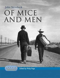Hodder Graphics: Of Mice and Men