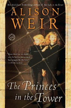 Princes in the Tower, the